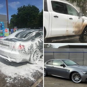 local-hand-car-wash-newton-abbot-silver