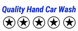 Quality Hand Car Wash logo small
